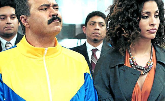 Maduro amenaza con demandar a A3