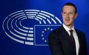 Zuckerberg pide perdón y admite que «llevará tiempo hacer cambios»