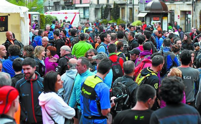 La marcha Beitia no para de crecer