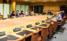 PNV y EH Bildu cierran el preámbulo del nuevo estatus sin el consenso del resto de fuerzas