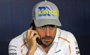 Dos años después, Alonso vuelve a Mónaco