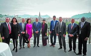 La cumbre del turismo de San Sebastián pone el foco en las nuevas tecnologías