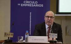 El Círculo de Empresarios aboga por reducir la brecha salarial entre directivos y trabajadores