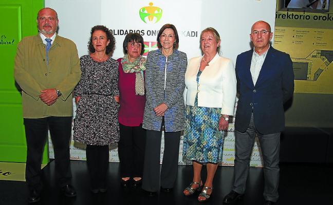 ONCE premia los reportajes sobre el alzhéimer de DV