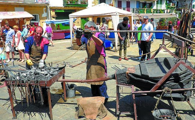 Cuenta atrás para un nuevo mercado medieval