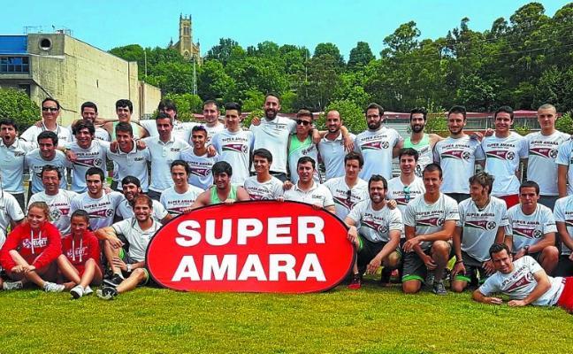 El Super Amara-BAT puede tener a sus dos equipos en la máxima categoría