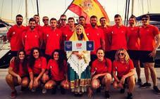 El donostiarra Edu Blasco confirma su presencia en el Mundial de Natación con aletas