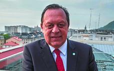 Gustavo Santos: «El gran objetivo es llegar a ser el sector que más empleo genera»