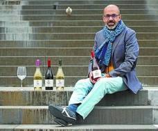 «Lo de '¡más madera!' está muy bien con los Marx, pero no con el vino»