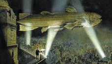 Los alucinantes universos de Paul Nash y Dave McKean