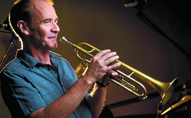 Chris Kase: «Prefiero hablar de 'música improvisada' que de 'jazz', palabra con cierto bagaje»