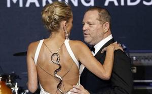 Harvey Weinstein, de dios a «depredador sexual» de Hollywood