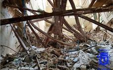 Hallada la segunda víctima mortal en el derrumbe de un edificio en Madrid