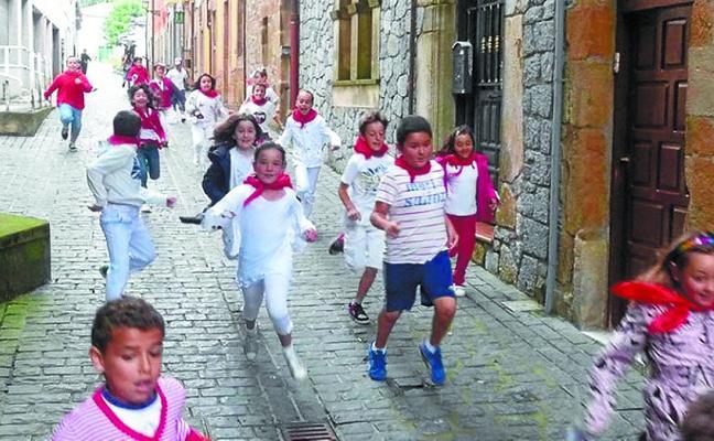Los udalekus municipales ofrecerán actividades del 25 de junio al 27 de julio
