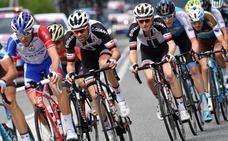 La última etapa del Giro, en directo
