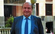 Andoni Ortuzar: «Sánchez se ha precipitado con la moción y le vamosa pedir certezas»