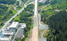 El Gobierno Vasco adjudica los proyectos constructivos de las estaciones de la 'Y' vasca de Ezkio-Itsaso y Astigarraga