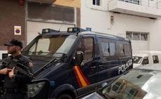 Liberan a tres jóvenes, dos de ellas menores, prostituidas en una casa Jaén