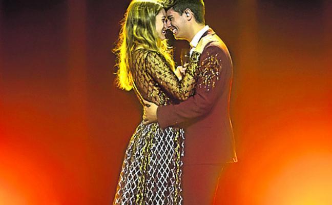 TVE responde a las quejas por Eurovisión