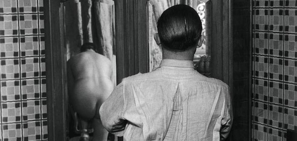 Brassaï, el mirón asombrado de París