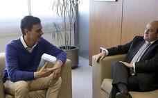 Sánchez llama a Ortuzar para tantear su apoyo a la moción de censura