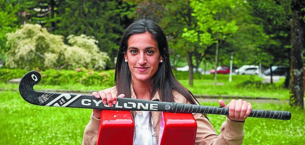 Maider Altuna: «¿Por qué no? Podemos ganar al Polo»