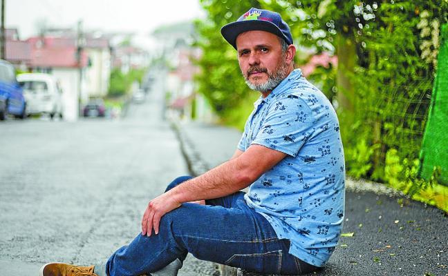 Lander Garro: «La novela es mal sitio para hacer política y más si las palabras están tan prostituidas»