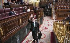 El PNV sentencia a Rajoy
