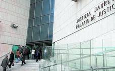 El juzgado especial en cláusulas suelo de Gipuzkoa ha recibido una media de siete denuncias diarias en un año