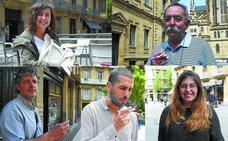 «Los fumadores nos hemos vuelto los raros, los señalados y los excluidos de la sociedad»