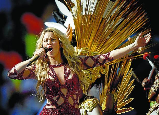 Roban en casa de Shakira y Gerard Piqué