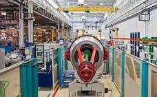 El sector aeronáutico vasco prevé que las ventas crezcan un 4% y el empleo un 2%