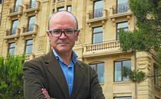 Mikel Zaldua: «El turista quiere sentirse donostiarra y eso es justo lo que debemos ofrecerle»