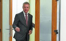 El PNV denuncia la «venganza» del PP al enmendar inversiones pactadas para Euskadi