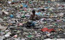 Los mares, vertederos de plástico del planeta