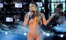 El infortunio de Mariah Carey