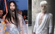El cambio de Conchita Wurst