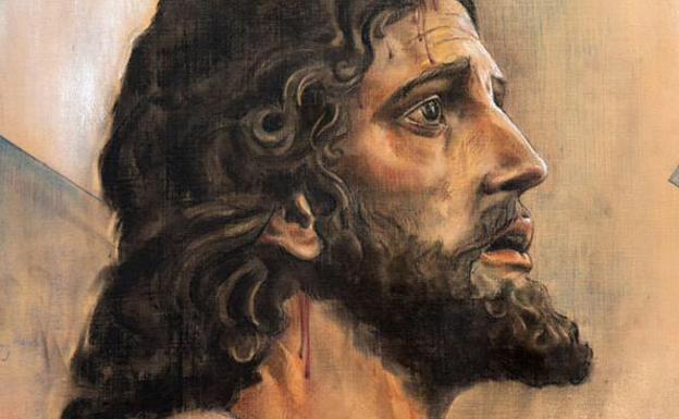 Joven y afeminado: así es el verdadero rostro de Dios según los creyentes