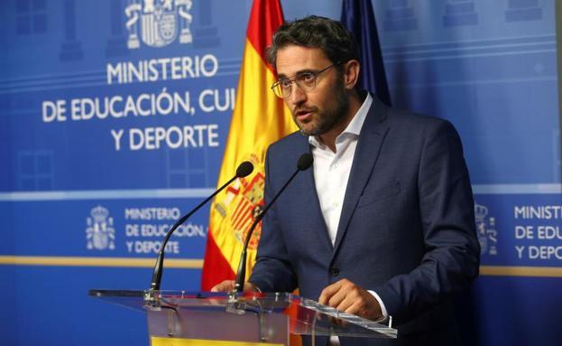 Màxim Huerta cierra su cuenta de Twitter ante la presión mediática | Bluper