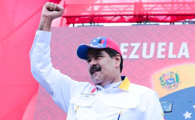 Gobierno de Venezuela denuncia ingreso de paramilitares