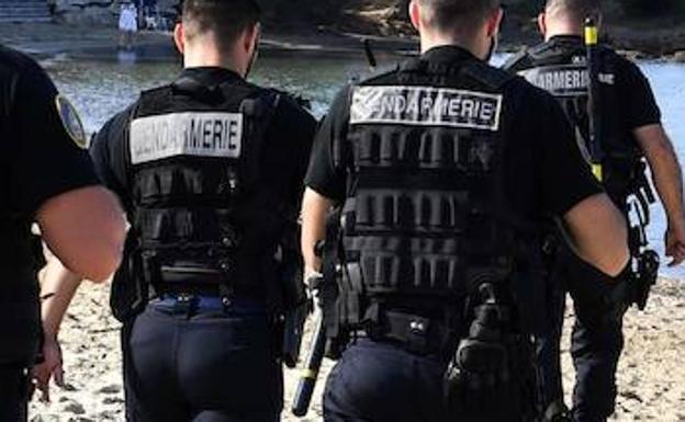 Detenidas 17 personas en altercados en la contracumbre del G7