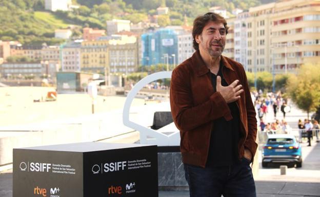 El emotivo discurso de Penélope Cruz al recibir el Premio Donostia
