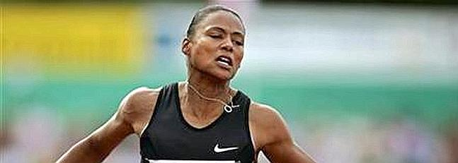 Marion Jones, la 'tramposa de América'