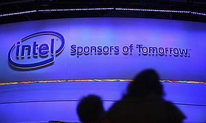 Intel reduce su beneficio un 15% en 2012