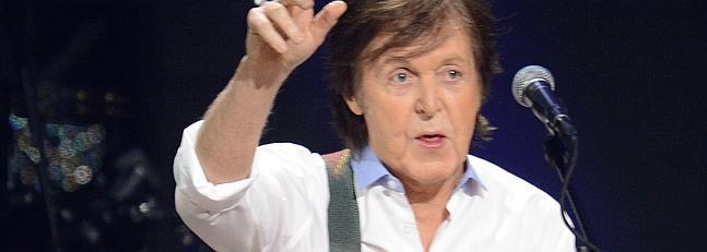 Paul McCartney regresa con otro disco vital y luminoso
