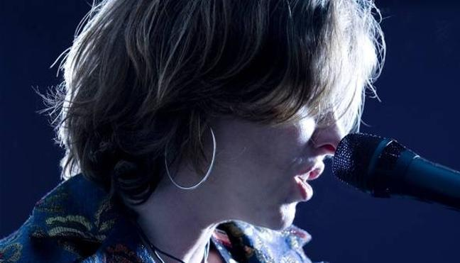 Eleanor McEvoy: 'Only a woman's heart'