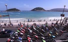 Así afectará al tráfico la Clásica San Sebastián