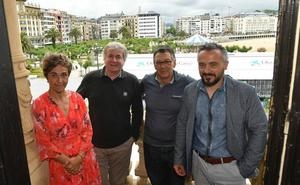 La Clásica de San Sebastián repartirá premios iguales en la carrera masculina y en la femenina