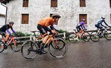Euskaltel, Caja Rural y Ken Pharma, entre los equipos invitados a la Clásica San Sebastián