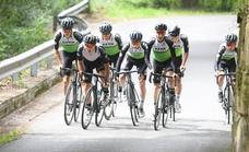 El ciclismo vasco mantiene su lugar en el mundo